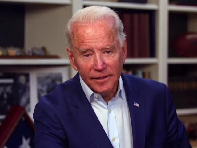 Statement: Joe Biden Denies Tara Reade Accusation of Sexual Assault
