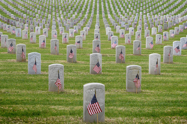 Most Americans have no idea why we celebrate Memorial Day
