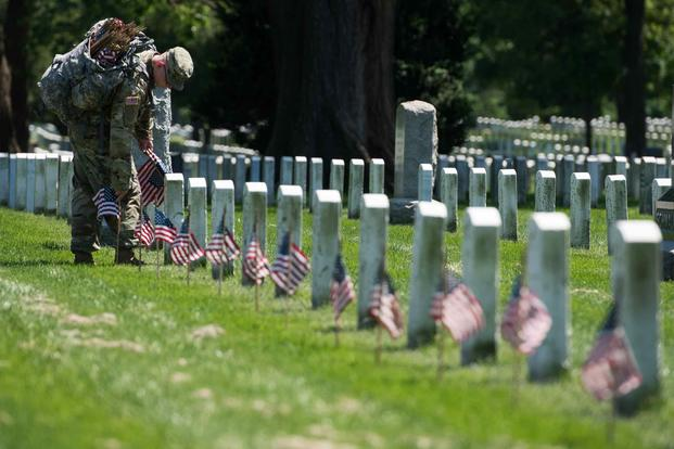On Memorial Day, Should Americans Mourn or Celebrate?