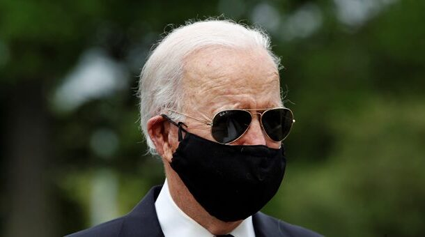 Biden Has No Good Options
