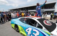Bubba Wallace Owes NASCAR Fans an Apology
