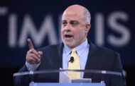 Ex-Wikipedia editor calls out former colleagues for smear campaign against Mark Levin
