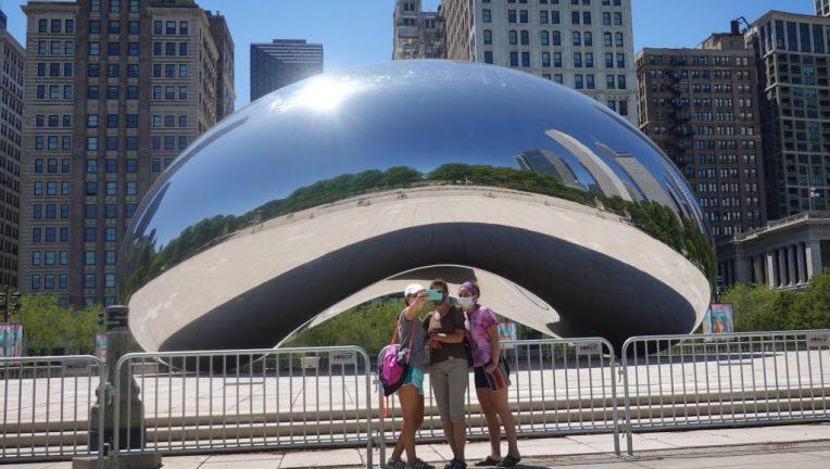 Chicago uses social media to track tourists violating quarantine