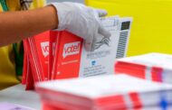 New Jersey Election Invalid Due To Mail-In Voter Fraud