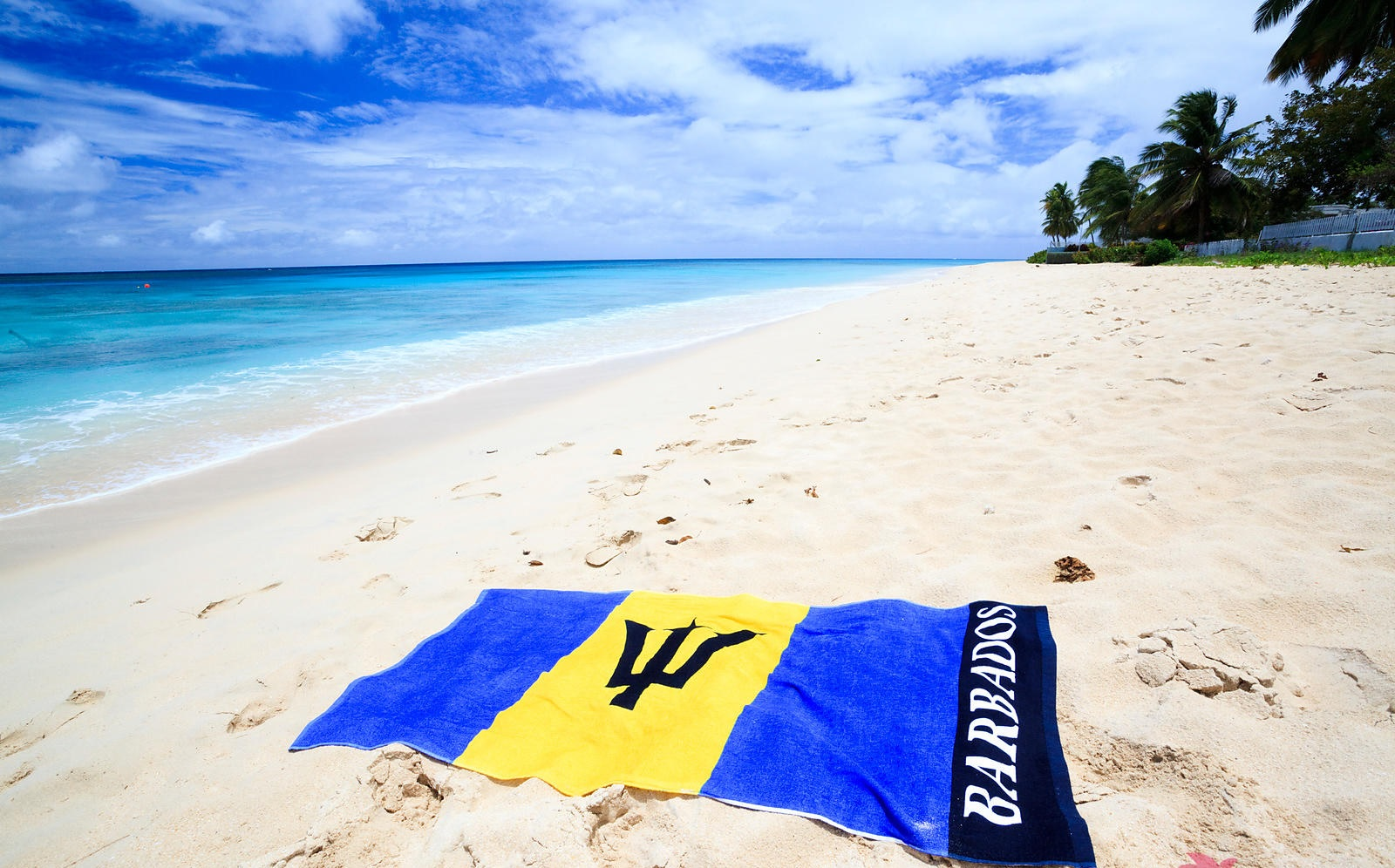 Barbados Says Goodbye To UK - Becomes A Republic