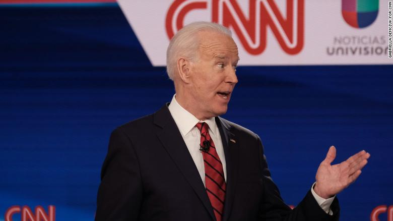 New Polls Is Bad News For Democrats - Biden Struggling With Latino Voters