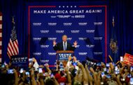 Trump Prepared To Fund His Own Campaign