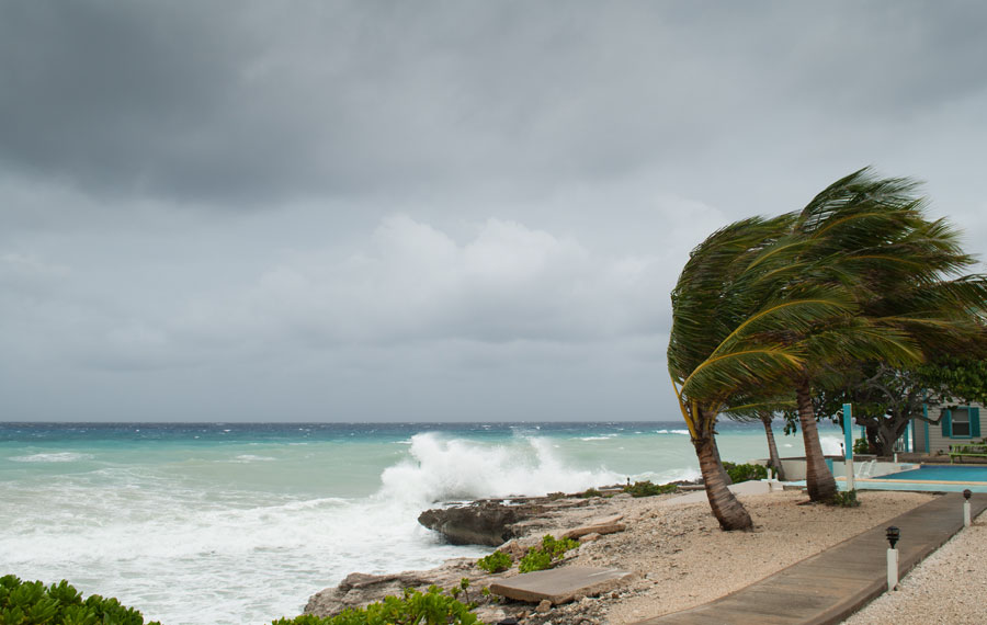 The National Hurricane Center is Tracking Seven Systems in the Atlantic