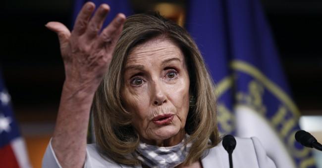 Nancy Pelosi's Unintentionally Pro-Gun Move