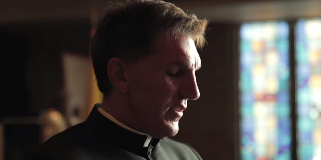 Priest: You Can't Be A Democrat And Also Serve God