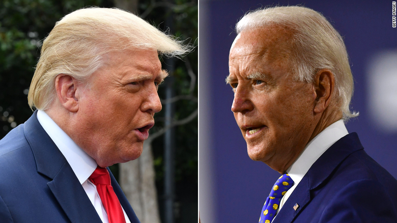 Why Trump's Path to a Win is Much Easier Than Biden's