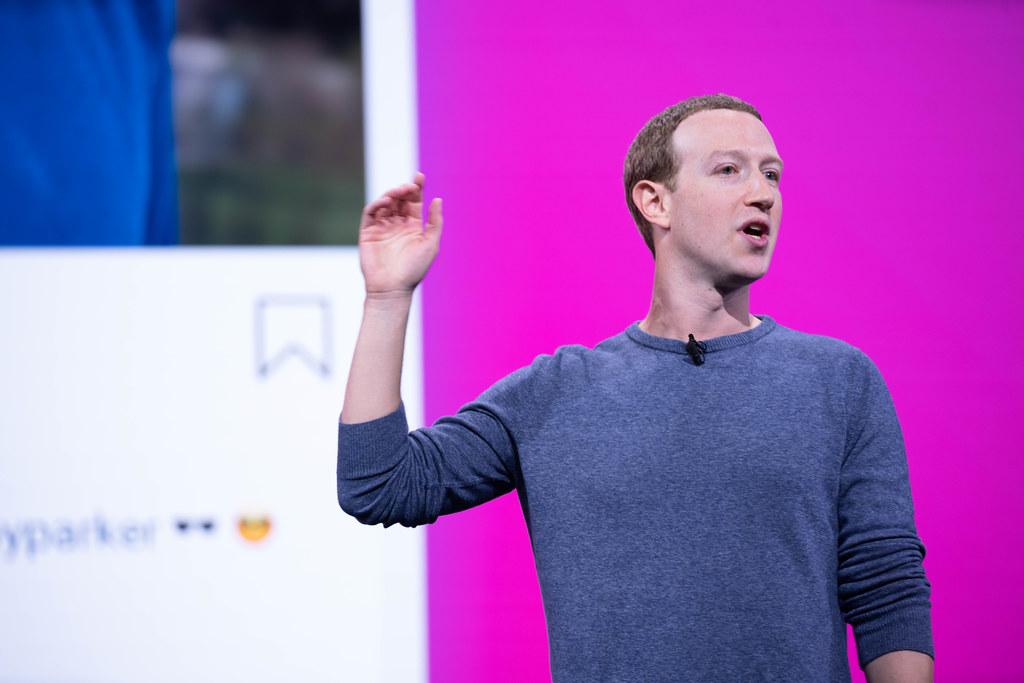 Facebook Declares War on Christian Satire Site