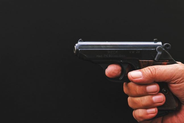 Health Care Workers Cause Spike in Gun Purchases During Pandemic