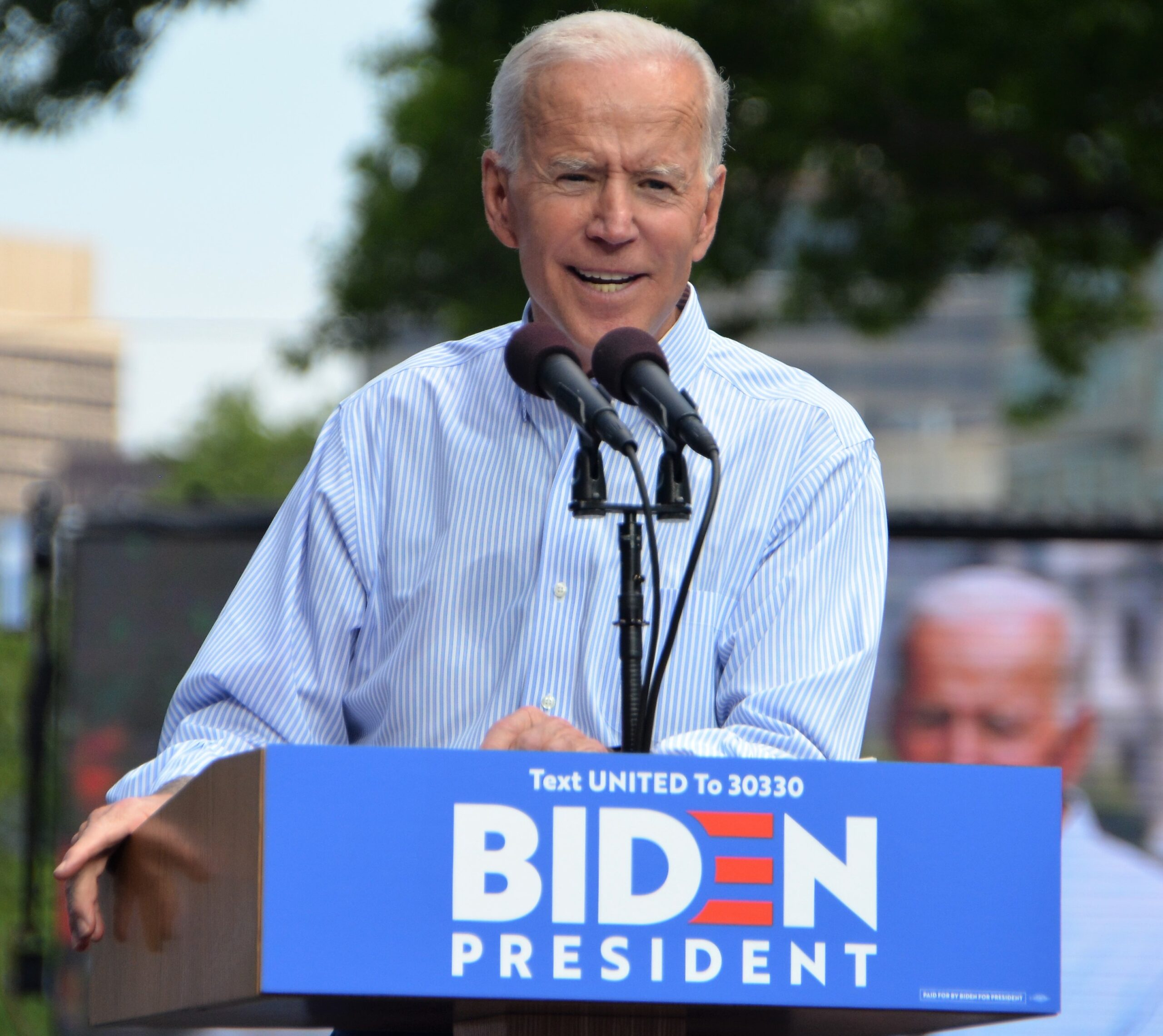 Biden spokesperson doesn't know the definition of 'constitutional'
