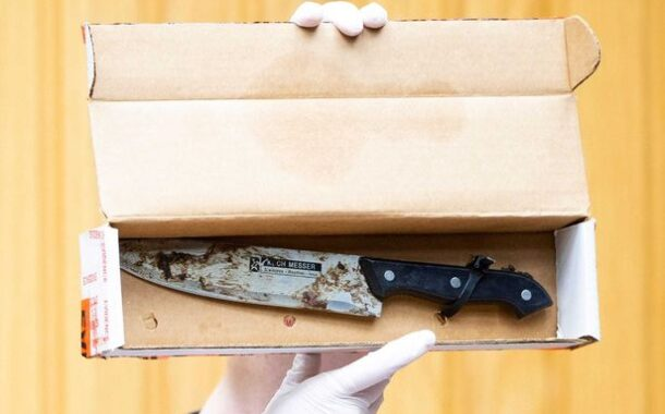 Couple Brutally Dismembered in Home - Chilling Notebook Solves Case Years Later