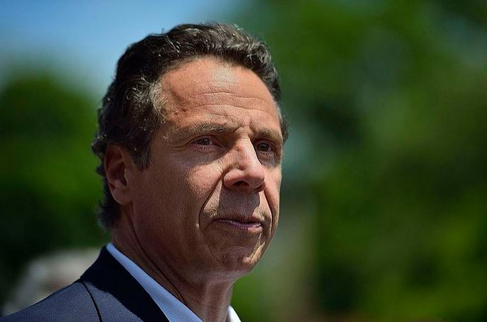 Tyranny in New York: Governor Cuomo Limits Gatherings in Private Residences to 10 People