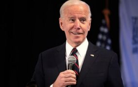Biden Campaign Manager Called for Mandatory Gun Seizures