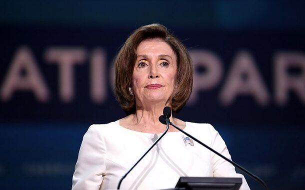 Nancy Pelosi Refuses to Denounce Socialism