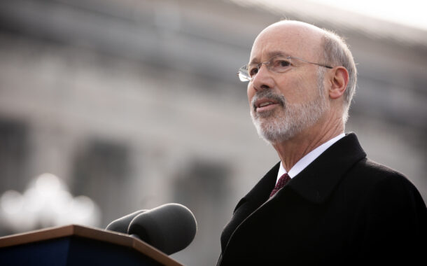 Pennsylvania Now Requires Masks Inside Homes