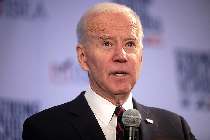 Study: Media's Suppression of 8 Issues Likely Swung Election in Favor of Biden