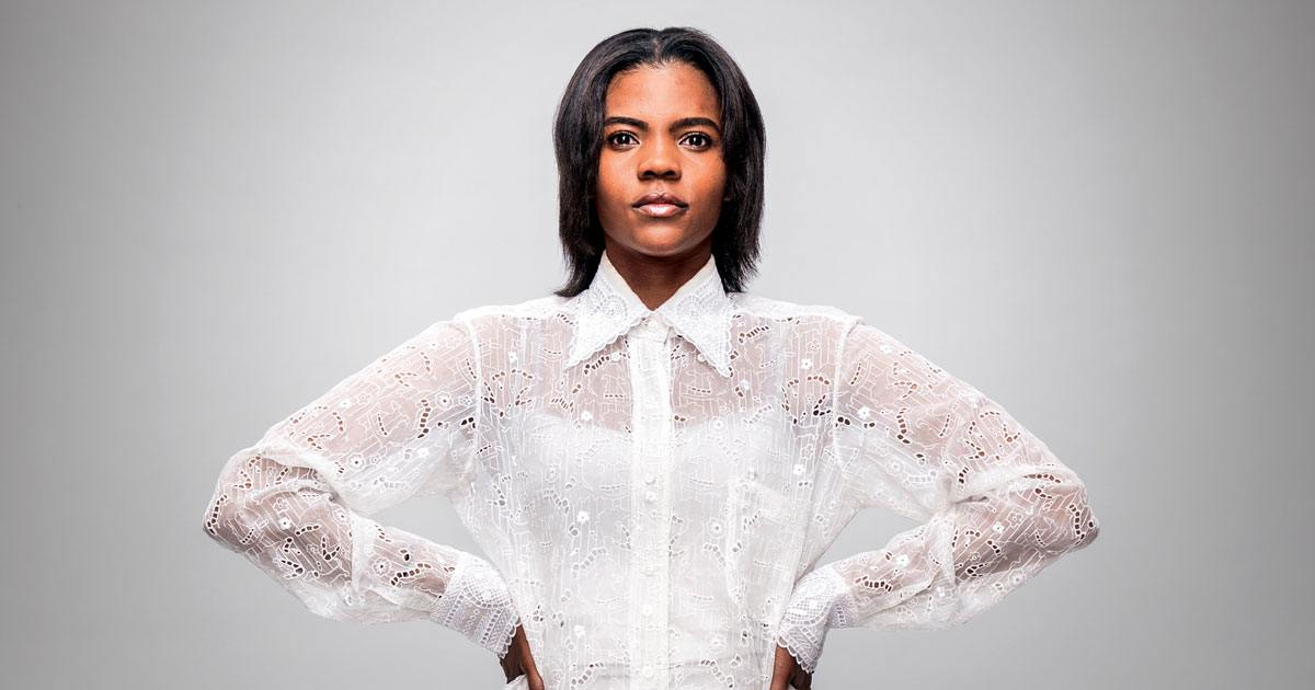 Is Candace Owens Running for Office?