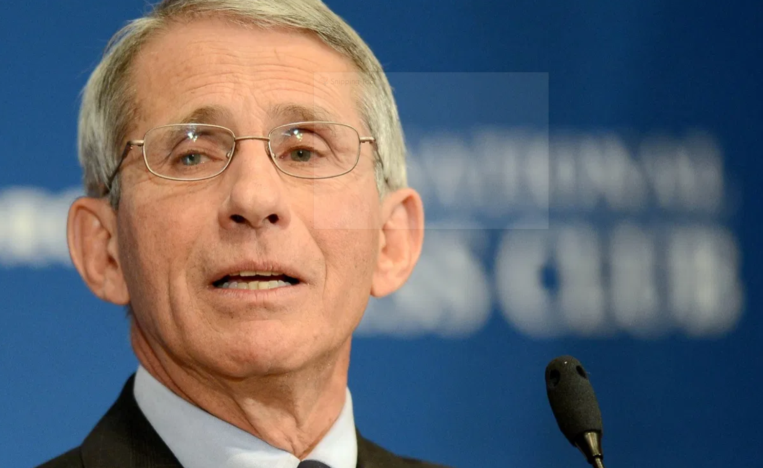 Which COVID Vaccine is Dr. Fauci Getting?