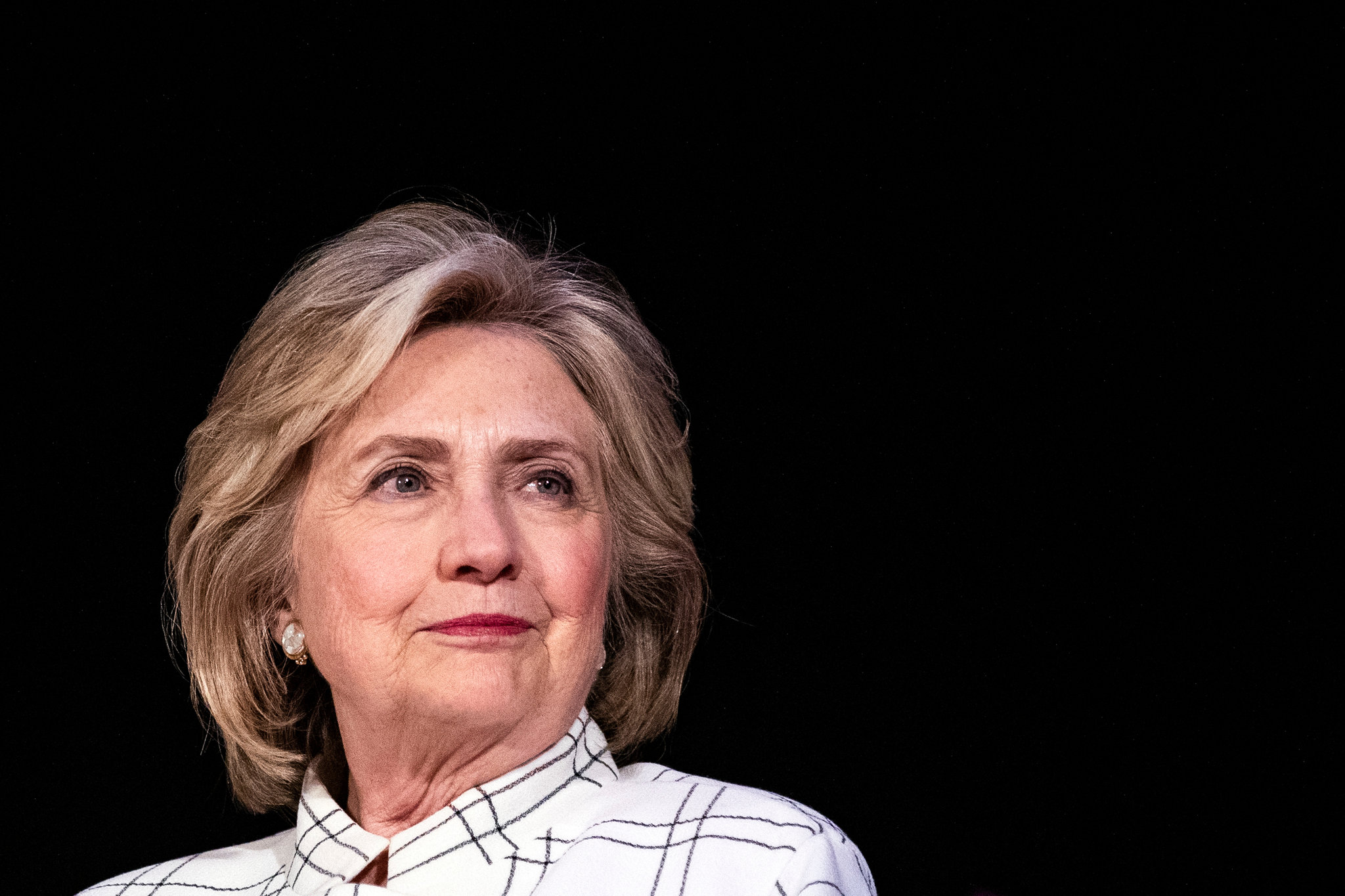 Hillary Clinton Slams Trump Supporters… Again