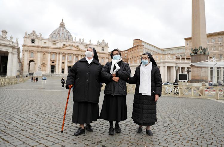 Nuns Arrested as Beijing Targets Hong Kong Church