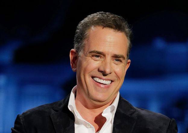 """Hunter Biden to Teach College Students Course on """"Fake News"""""""
