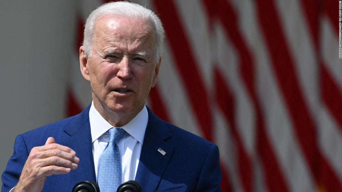 Biden to Raise Taxes to Fund Sweeping Education and Child Care Proposals