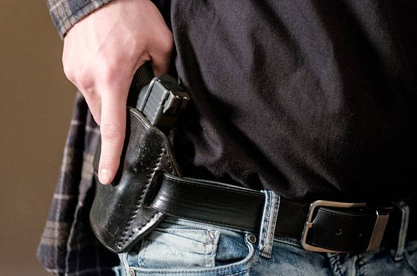 Texas House Passes Bill That Allows Residents to Carry a Gun Without a License