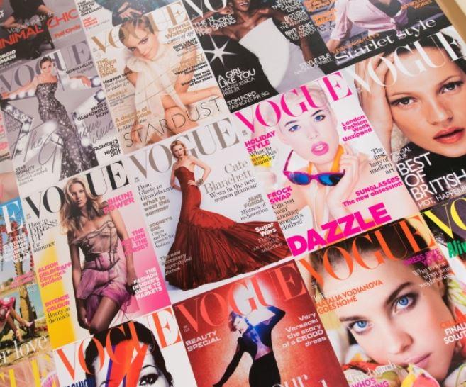 "Vogue Magazine Says Having a Baby Is ""Environmental Vandalism"""