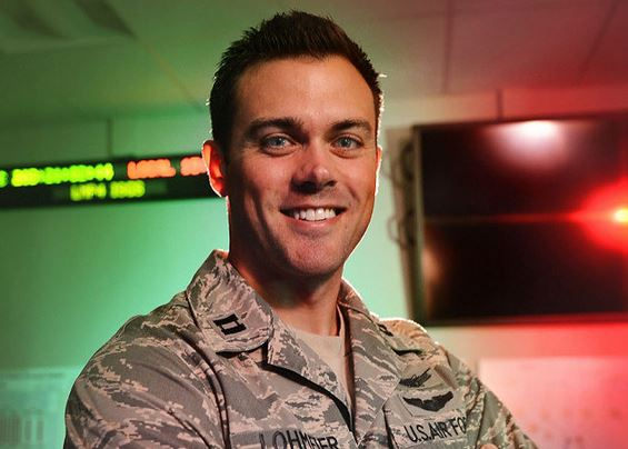 Air Force Lt. Colonel Fired for Criticizing Marxism and Critical Race Theory