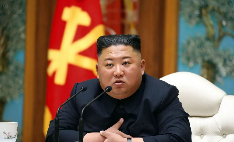 """Kim Jong-un Outlaws Jeans, Thinks They Will """"Topple His Regime"""""""