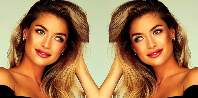 Science Says Women With This Facial Features Are The Most Beautiful