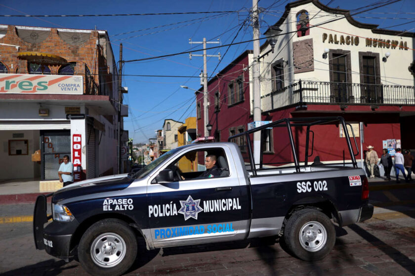 Cartel is Hunting Cops — Killing Them in Front of Their Families on Their Days Off