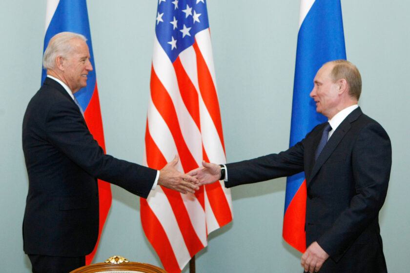 What We Learned From The Biden-Putin Meeting