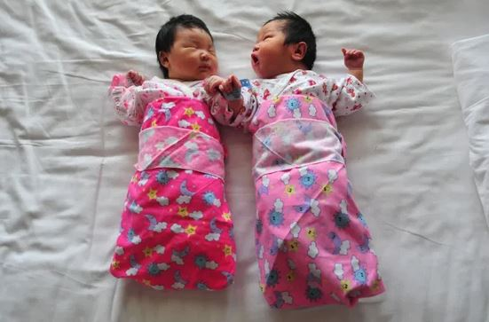 China Scraps It's Two-Child Policy