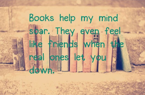 Short Essay On Books Are Our Best Friends