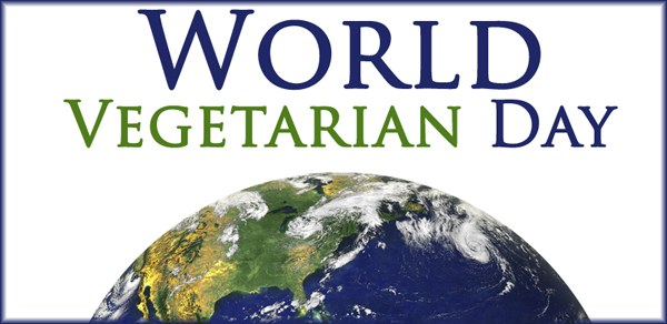 World Vegetarian Day Essay , Importance, Speech, Quotes, Images, Wiki