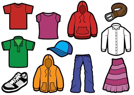 Essay on Clothes