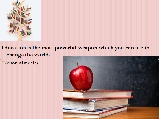 Educational Quotes : Best Quotes Related to Education