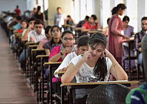 Exams for MBBS in India