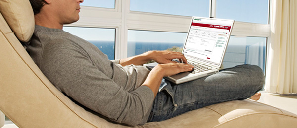 Make Your Trip Comfortable by Booking Tickets Online