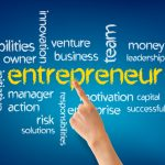 Date a Boy Who is Willing to Be an Entrepreneur