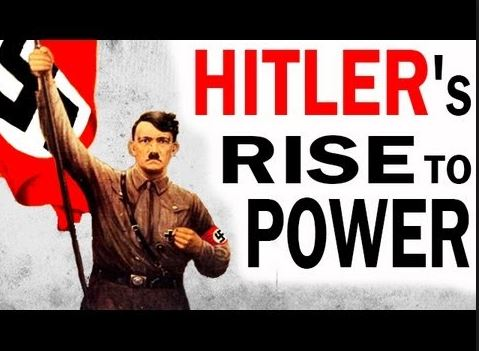 Nazi's Rise To Power Essay Paragraph Note Speech