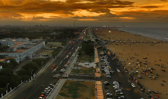 8 reasons why living in Chennai is awesome