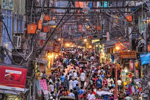 8 Reasons Why Living in Delhi is The Best