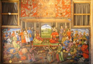 History of Mughal Empire in India