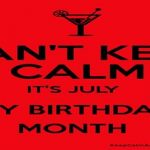 8 amazing facts about people born in July